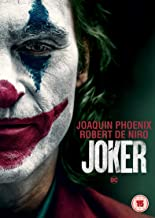 Cover of the DVD 'The Joker'