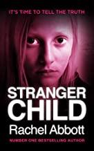 Book cover for 'Stranger child' by Rachel  Abbott