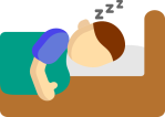 Image of sleep