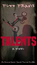 Book cover 'Talents' by Todd Travis