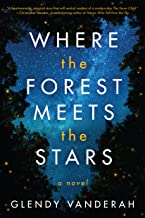 Book Cover for 'Where the Forest Meets the Stars' by Glendy Vanderah